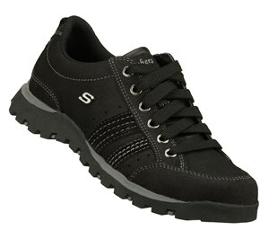 Black Skechers Grand Jams-Replenish