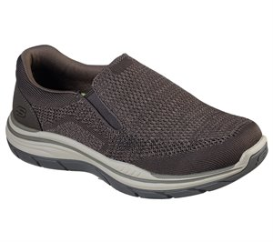 Brown Olive Skechers Relaxed Fit: Expected 2.0 - Arago