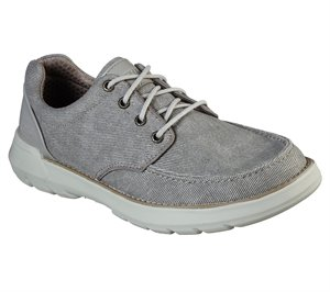 Natural Skechers Relaxed Fit: Doveno - Orven - FINAL SALE