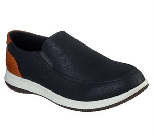 Black Skechers Darlow - Elano - FINAL SALE