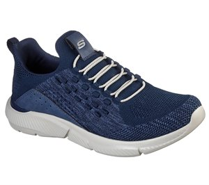 Navy Skechers Relaxed Fit: Ingram - Streetway - FINAL SALE