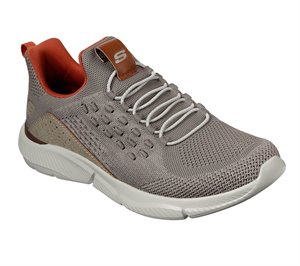 NATURAL Skechers Relaxed Fit: Ingram - Streetway