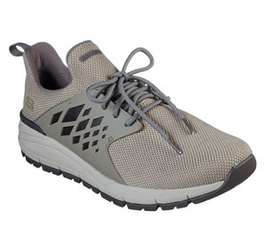 Natural Skechers Relaxed Fit: Volero - Arza