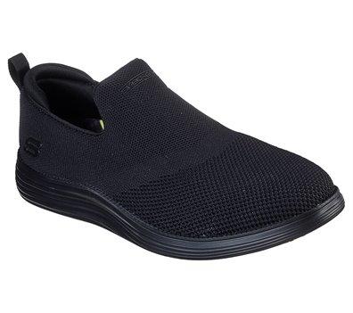 Black Black Skechers Status 2.0 - Juliano - FINAL SALE