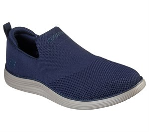 NAVY Skechers Status 2.0 - Juliano - FINAL SALE