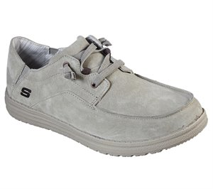 Natural Skechers Relaxed Fit: Melson - Dolago