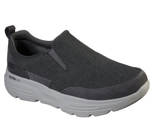 Gray Skechers Skechers GOwalk Duro - FINAL SALE
