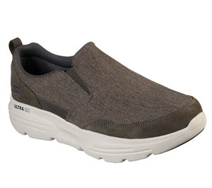 Natural Skechers Skechers GOwalk Duro - FINAL SALE
