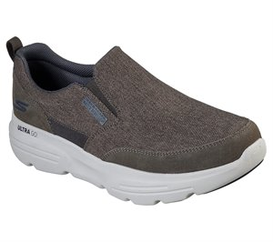 Natural Skechers Skechers GOwalk Duro EXTRA WIDE FIT