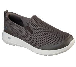 Natural Skechers Skechers GOwalk Max - Clinched