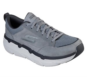Gray Skechers Skechers Max Cushioning Premier - Selected