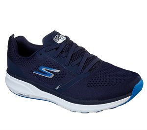 Blue Navy Skechers Skechers GOrun Pure 2 - FINAL SALE