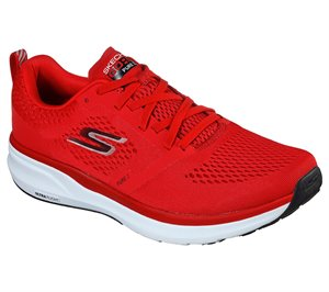 Black Red Skechers Skechers GOrun Pure 2 - FINAL SALE