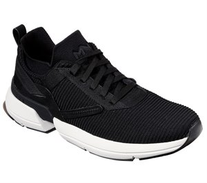 Black Skechers Split - Litman - FINAL SALE