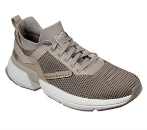 Natural Skechers Split - Litman - FINAL SALE