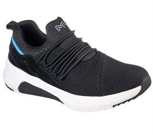 Black Skechers Modern Jogger 2.0 - Hellems - FINAL SALE