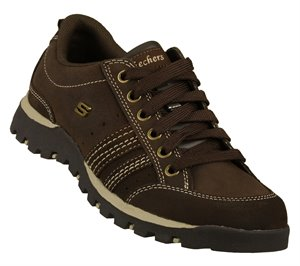 Brown Skechers Grand Jams-Replenish