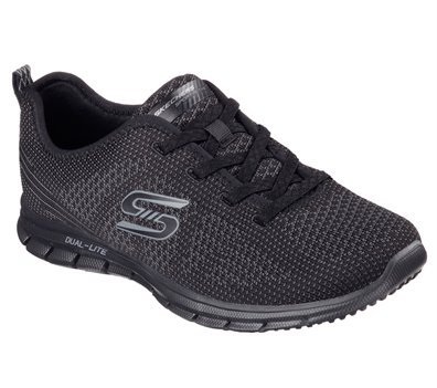 skechers damen glider forever young sneakers