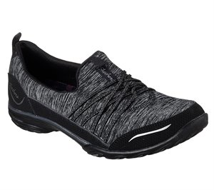 Black Skechers Empress - Solo Mood