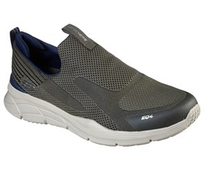 Multi Olive Skechers Relaxed Fit: Equalizer 4.0 - Baylock