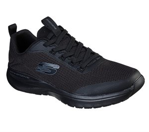 Black Skechers Ultra Groove - Live Session - FINAL SALE