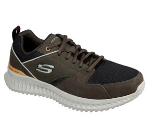 Black Olive Skechers Matera 2.0 - Konstable - FINAL SALE