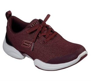 Red Skechers Skech-Lab - Snazzy Spirit