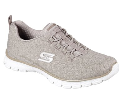 Skechers EZ Flex 3.0 Estrella Damen Sneaker 23412   BKW