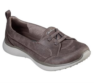 Brown Skechers Microburst 2.0 - World-Class