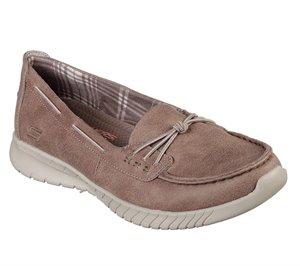 Natural Skechers Wave Lite
