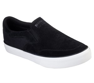 Black Skechers Skechers SC - Gatlyn - FINAL SALE