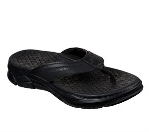 Black Skechers Equalizer 4.0 - Serasa - FINAL SALE