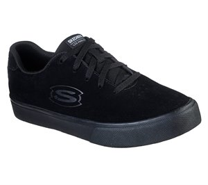 Black Skechers Skechers SC - Bronly - FINAL SALE