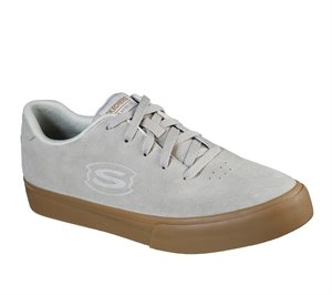 White Skechers Skechers SC - Bronly - FINAL SALE