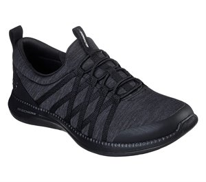Black Skechers City Pro - What A Vision
