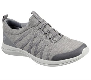 Gray Skechers City Pro - What A Vision