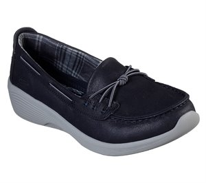 Navy Skechers Arya - Sail With Me
