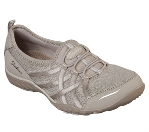 Natural Skechers Relaxed Fit: Breathe Easy - Envy Me