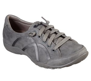 Natural Skechers Relaxed Fit: Breathe-Easy - Well Read