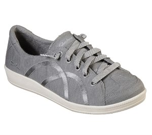 Gray Skechers Madison Ave - Take A Walk