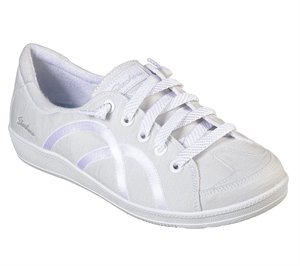 White Skechers Madison Ave - Take A Walk
