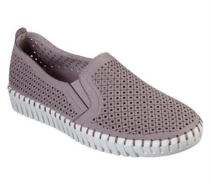 Purple Skechers Sepulveda Blvd - A La Mode