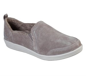 Natural Skechers Madison Ave - Plushed