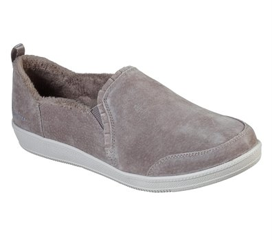 Natural Skechers Madison Ave - Plushed - FINAL SALE