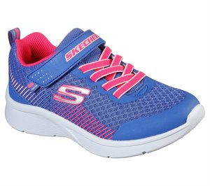 CORALBLUE Skechers Microspec