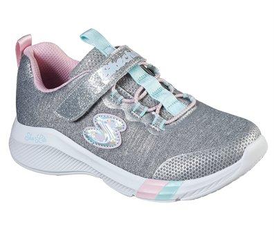 Gray Skechers Dreamy Lites