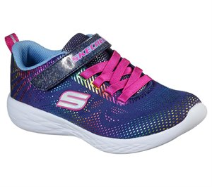 MULTINAVY Skechers Skechers GOrun 600 - Shimmer Speed - FINAL SALE