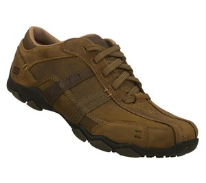 Brown Skechers Diameter - Vassell