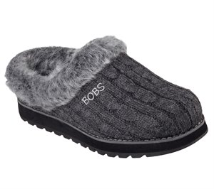 Gray Skechers BOBS Keepsakes - Ice Angel