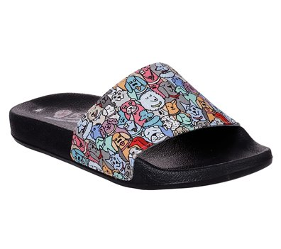 Multi Skechers BOBS Pop Ups - Woof About
